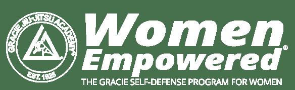 Women Logo 1, Gracie Largo Jiu Jitsu
